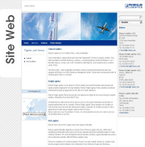 Site web - Rhenus Logistics France
